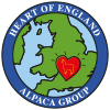 Heart of England Alpaca Group logo